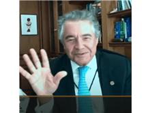 Última sessão: Ministros do STF prestam homenagem a Marco Aurélio