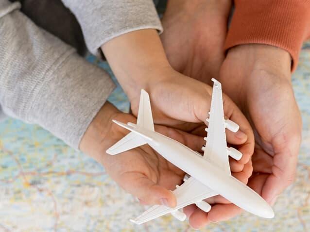 TJ/SP aumenta indenização a passageiros por transtornos em voo