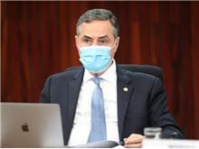 """Barroso rebate Bolsonaro sobre fraude nas eleições: """"lamentável"""""""