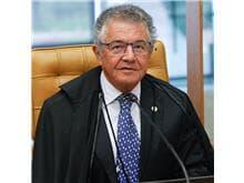 Aposentadoria de Marco Aurélio é publicada no DOU