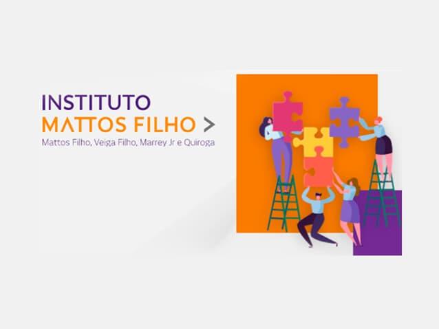 Instituto Mattos Filho lança guia sobre diversidade e inclusão