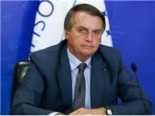 Instituto repudia ataques de Bolsonaro ao TSE e ao ministro Barroso