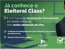 Eleitoral Class