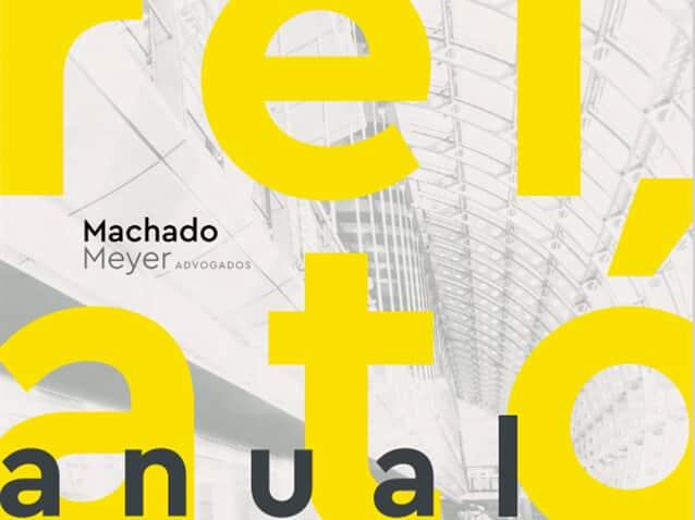 Machado Meyer divulga Relatório de Responsabilidade Corporativa