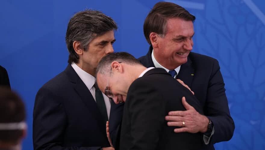 (Imagem: Pedro Ladeira/Folhapress)