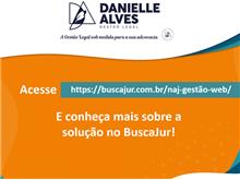 O 20' com BuscaJur – 2º temporada - entrevista a Danielle Alves Gestão Legal