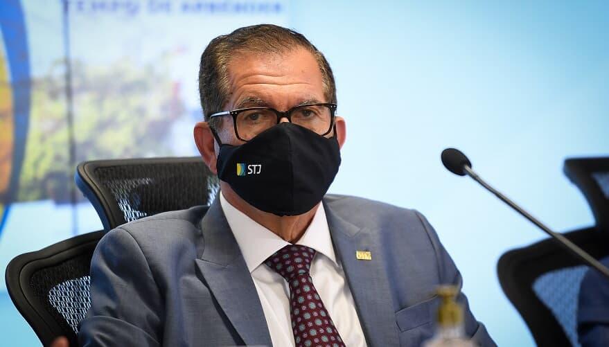 (Imagem: Gustavo Lima e Rafael Luz/STJ)