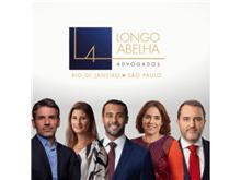 André Abelha e Samantha Longo fundam escritório Longo Abelha Advogados