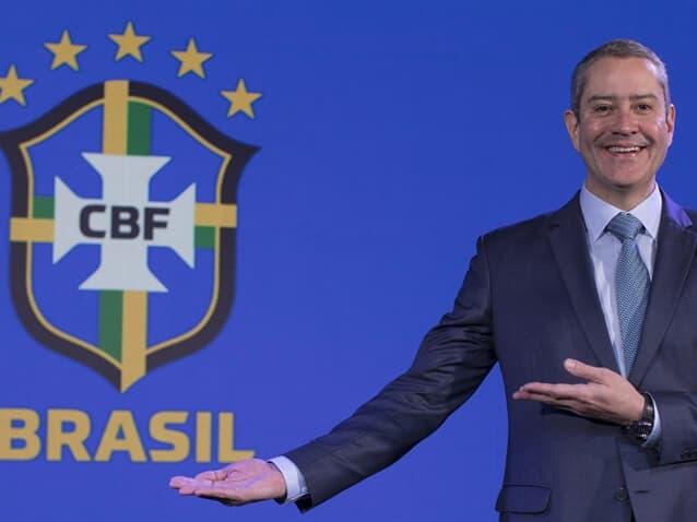 (Imagem: Lucas Figueiredo/CBF)