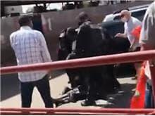 OAB pede indenização de R$ 1 milhão após advogado ser agredido pela PM