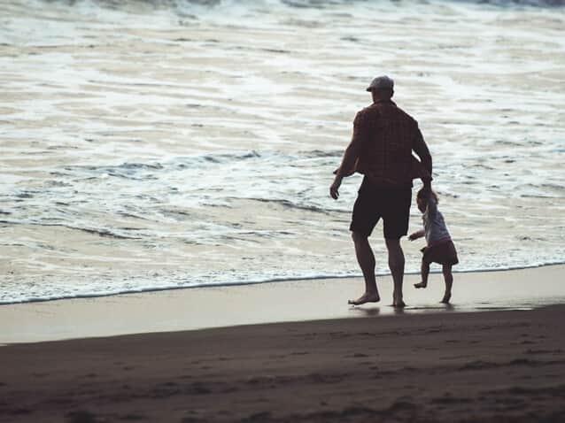Momento pai e filho é estimulado por Daniel Advogados em agosto