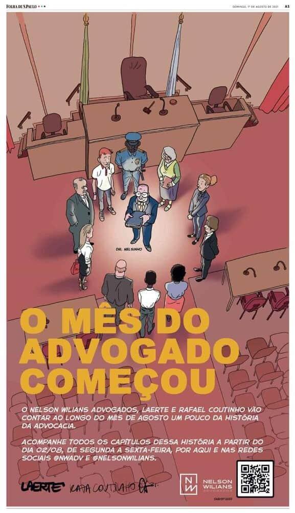(Imagem: Reprodução/Folha de S.Paulo)