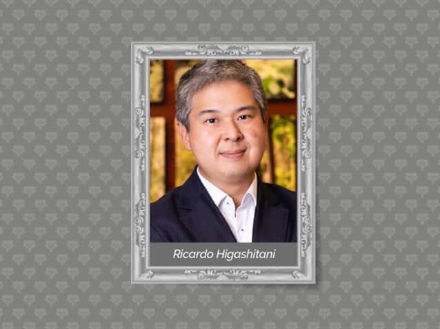 Felsberg Advogados anuncia Ricardo Higashitani como novo sócio