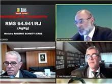 """""""1984 chegou"""", diz ministro sobre decisão que permitiu acesso a dados"""