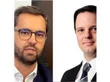Marcelo Sacramone e Gabriel Orleans e Bragança constituem nova banca