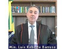"""Barroso divulga medidas para dar """"ainda mais"""" transparência à eleição"""
