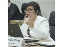Alessandra Soares é nova executiva de Tavares Propriedade Intelectual