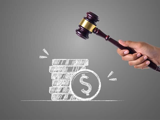 É nula multa a banco que não foi intimado pessoalmente da obrigação
