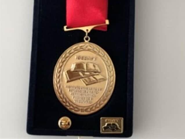 Juristas de destaque são homenageados pela Alesp e pelo IBEDAFT