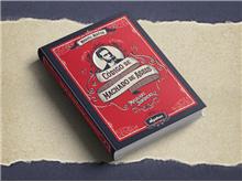 Livro reúne preciosidades jurídicas na obra de Machado de Assis