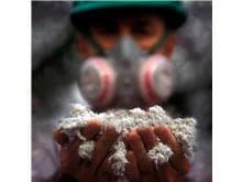 Família de trabalhador morto por amianto será indenizada em R$ 1,8 mi