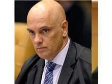 Pacheco decide rejeitar pedido de impeachment de Alexandre de Moraes