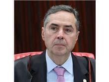 Barroso nega pedido de adiamento de manifestação indígena em Brasília