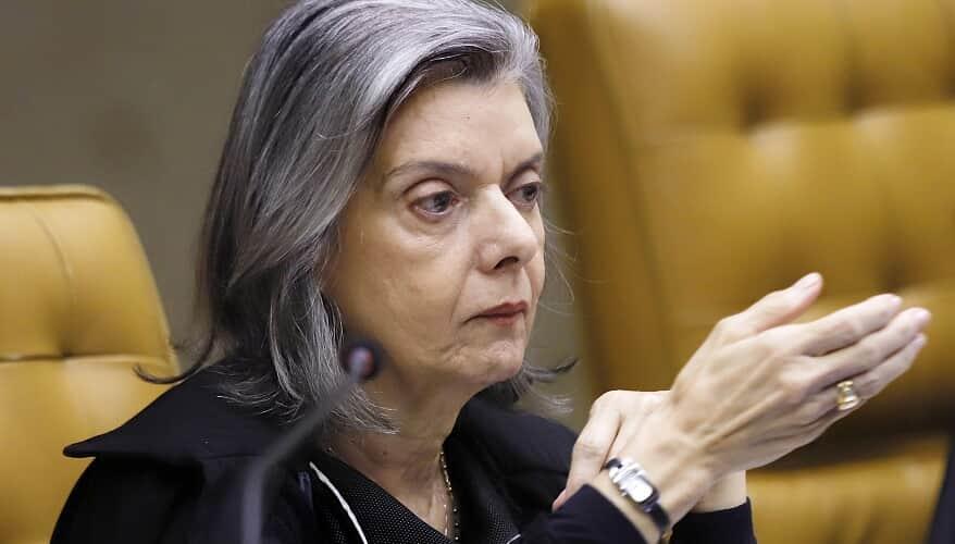 (Imagem: Rosinei Coutinho   SCO   STF)