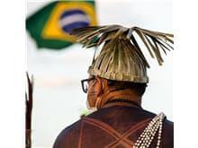 STF continua julgamento do marco temporal em terras indígenas