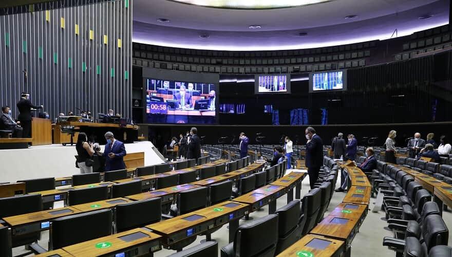 (Imagem: Michel Jesus   Câmara dos Deputado)