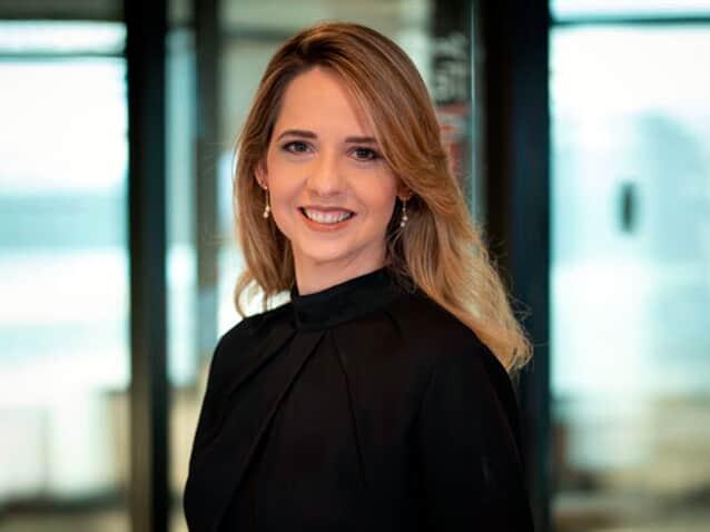 Höfling Sociedade de Advogados anuncia a chegada de nova advogada