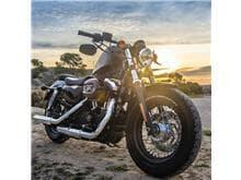 Harley-Davidson é condenada por vender moto com vício de fabricação