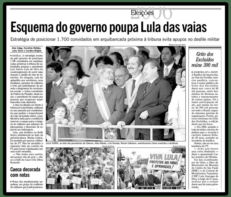 (Imagem: Acervo O Globo.)