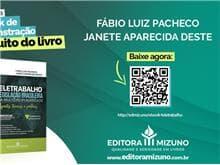 """Lançamento da obra """"O Teletrabalho na Legislação Brasileira e sua Multidisciplinaridade"""""""