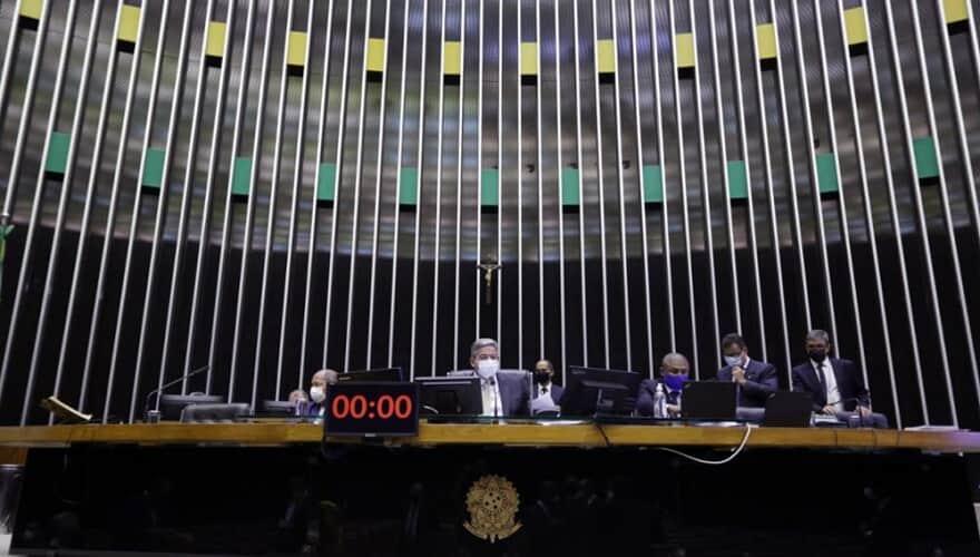 (Imagem: Michel Jesus/Câmara dos Deputados)