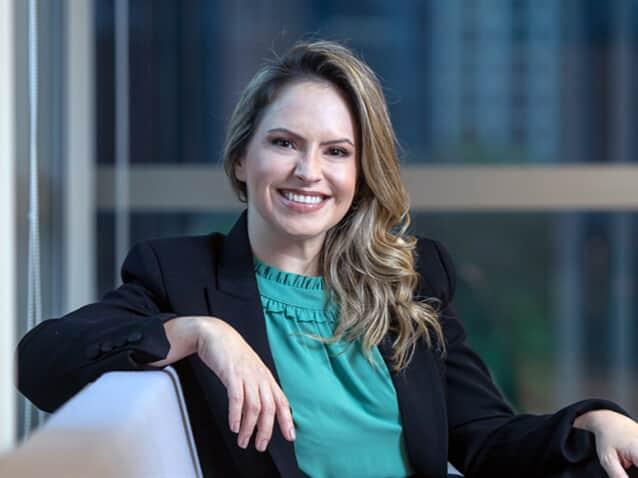 Machado Meyer Advogados anuncia nova sócia na área de Tecnologia