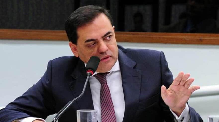 (Imagem: Gustavo Lima/Câmara dos Deputados)