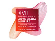 OAB/MG realiza nesta semana XVII Conferência da Advocacia