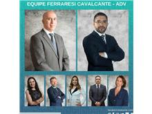 Ferraresi Cavalcante anuncia associação com Montans e Nacle