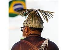 Moraes suspende julgamento de marco temporal em terras indígenas