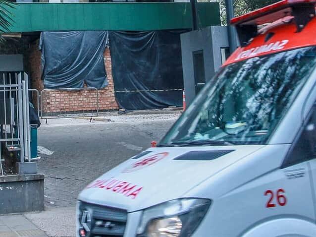 (Imagem: Evandro Leal   Agência Enquadrar   Folhapress)