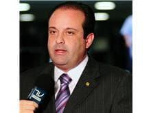 STF condena ex-deputado André Moura por desvio de recursos públicos