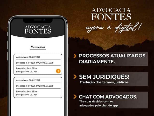 Advocacia Fontes anuncia parceria com PROBONO