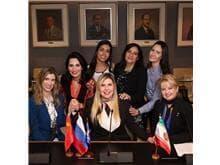Conselho Mulheres FCCE congrega Brasil, Europa, Ásia e Oriente Médio
