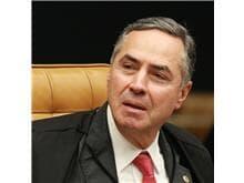 """Barroso em sessão: """"Alô para quem acha que não houve censura"""""""