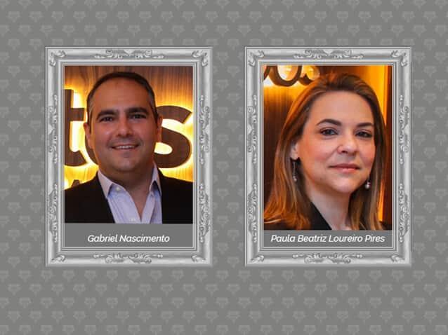 Marcelo Tostes Advogados anuncia a chegada de dois novos sócios