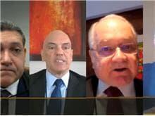 STF: Três ministros validam comércio de anorexígenos; Fachin diverge
