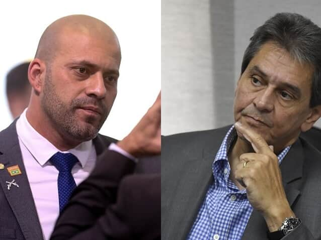 (Imagem: Pedro Ladeira | Folhapress | Mateus Bonomi | Folhapress)