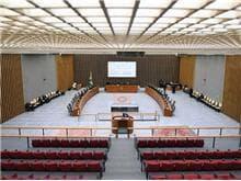 Sessões presenciais do STJ voltarão em fevereiro de 2022