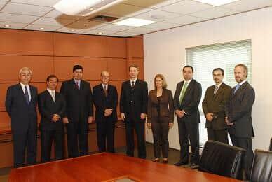Corregedor-Geral visita diretoria da AASP